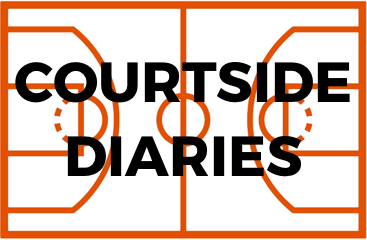 CourtSide Diaries logo