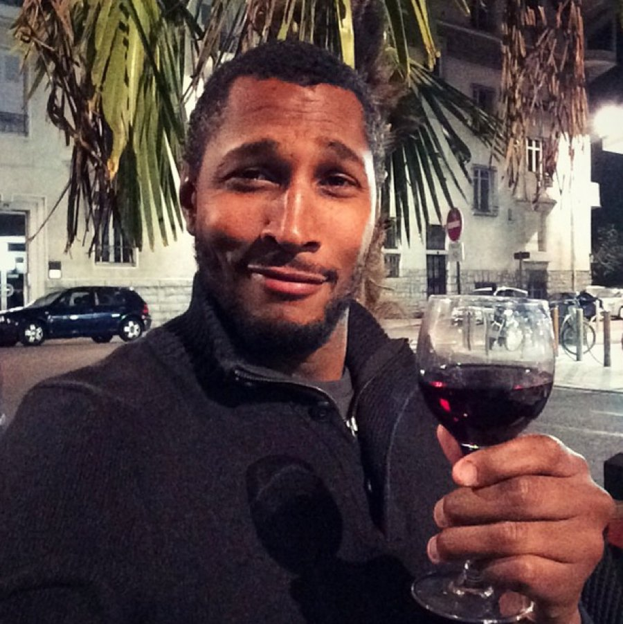 Boris Diaw Wine